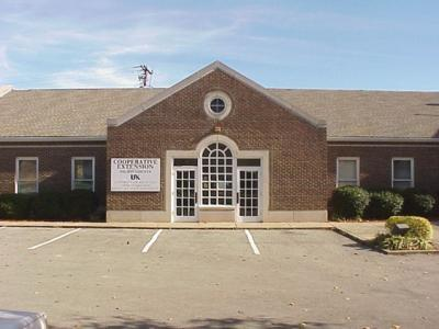 Nelson County Extension Office